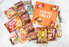 Tokyo Treat November 2018 Subscription Box Review + Coupon