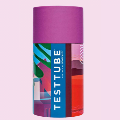 New Beauty Test Tube September 2019 Full Spoilers