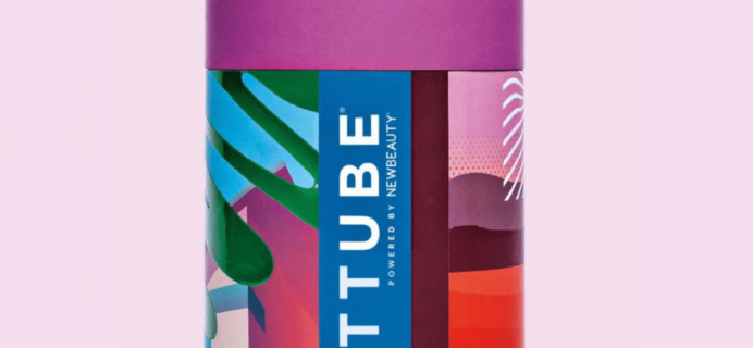 New Beauty Test Tube November 2019 Full Spoilers