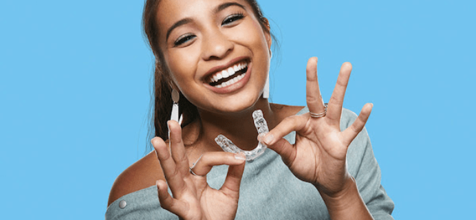 Smile Direct Club Sale: Get 50% Off Impression Kits + $100 Off Aligners!