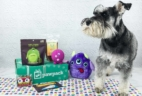 PawPack Dog Subscription Box Review + Coupon – October 2018