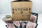 Butcher Box October 2018 Subscription Box Review + Coupon