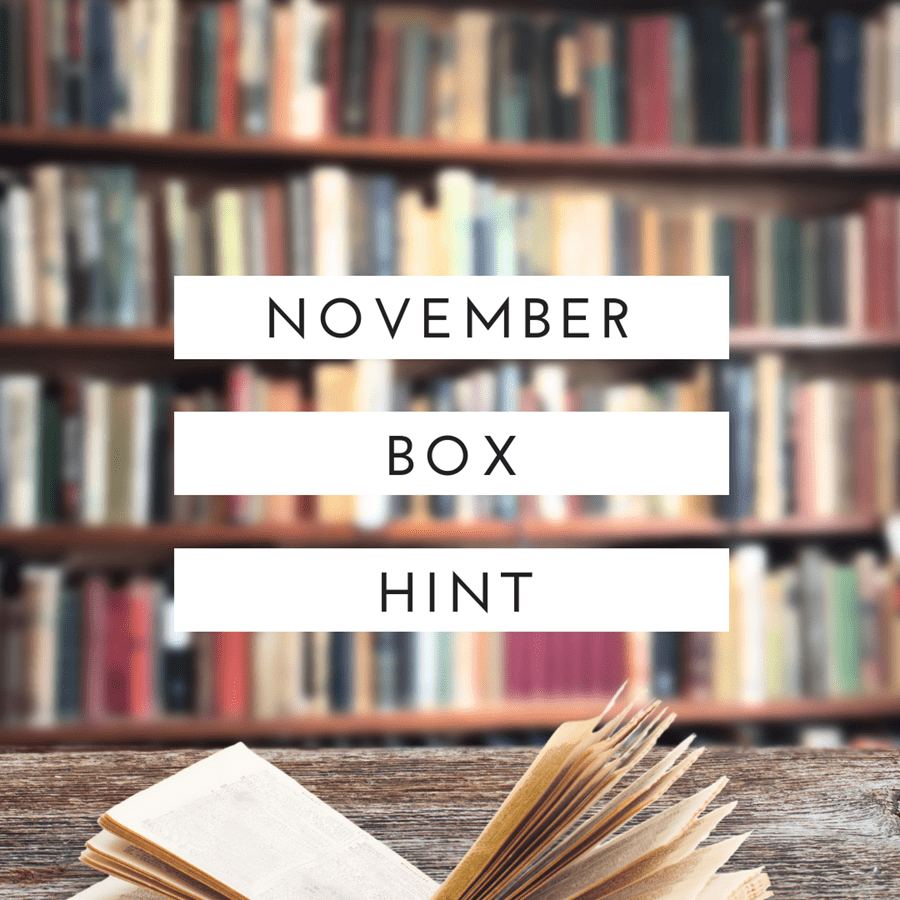 Uppercase Box November 2018 Spoilers + Coupon