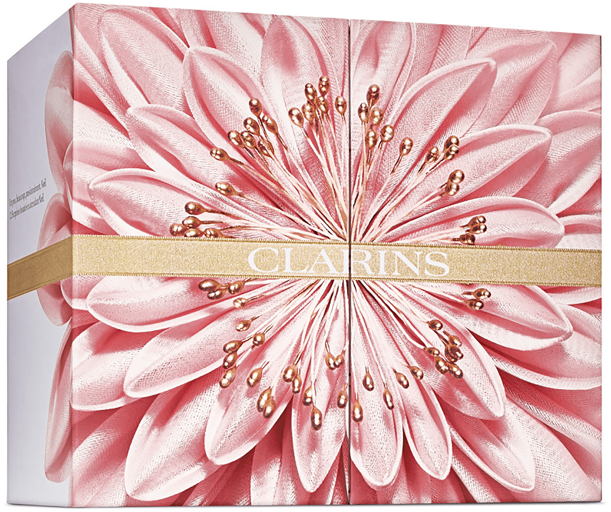 2018 Clarins Festive Surprises Advent Calendar Available Now + Full Spoilers!