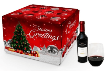 2019 Give Them Beer Wine Advent Calendar Available For Pre-Order Now + Spoilers!