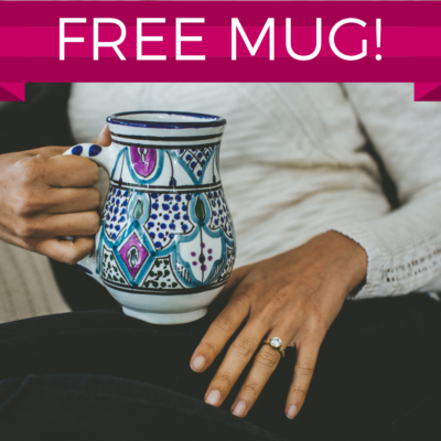 GlobeIn Coupon: Get FREE Mug With 3+ Months Subscription!