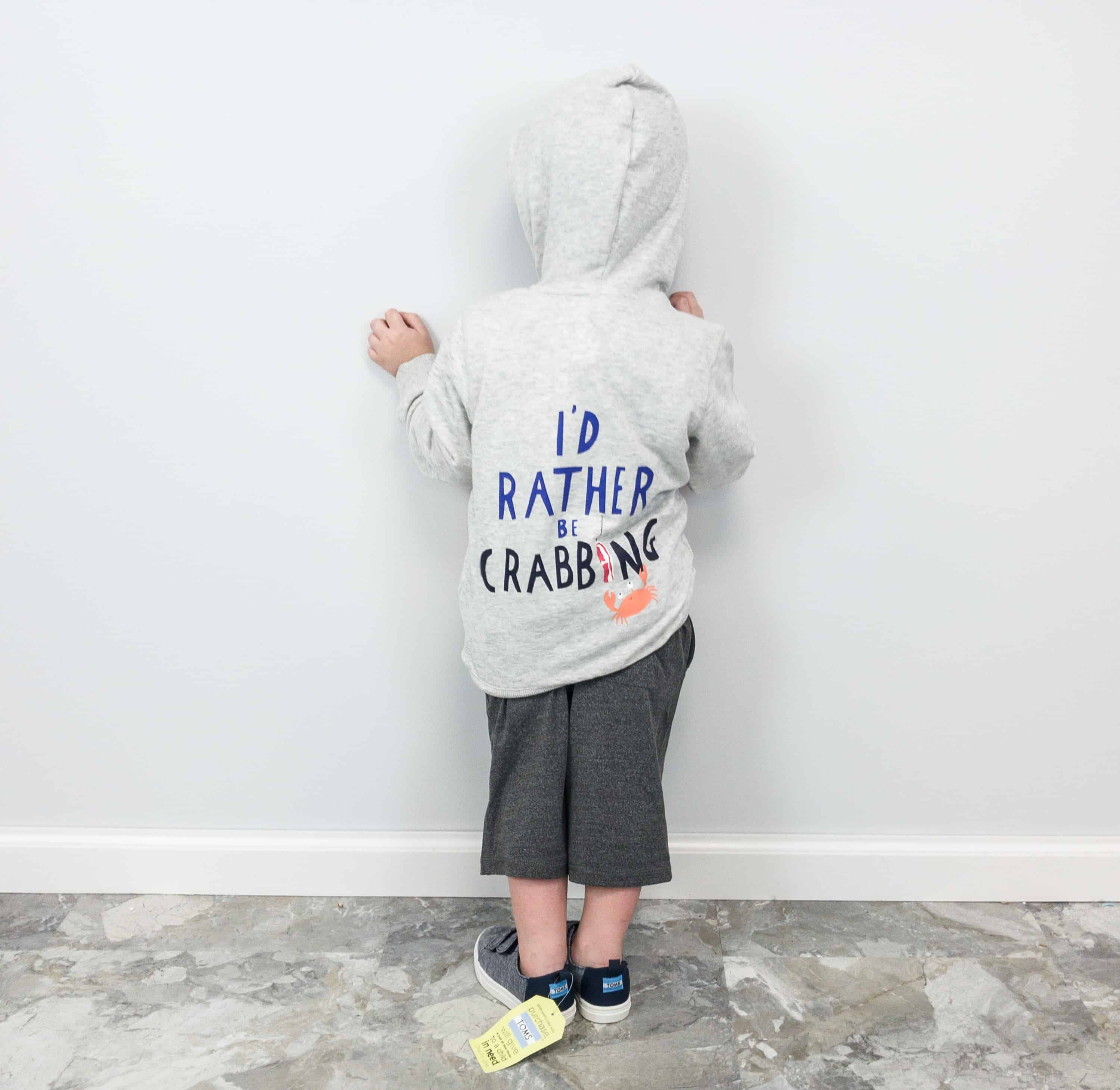 461ff8bc2 Stitch Fix Kids Review - Little Boys October 2018 - hello subscription