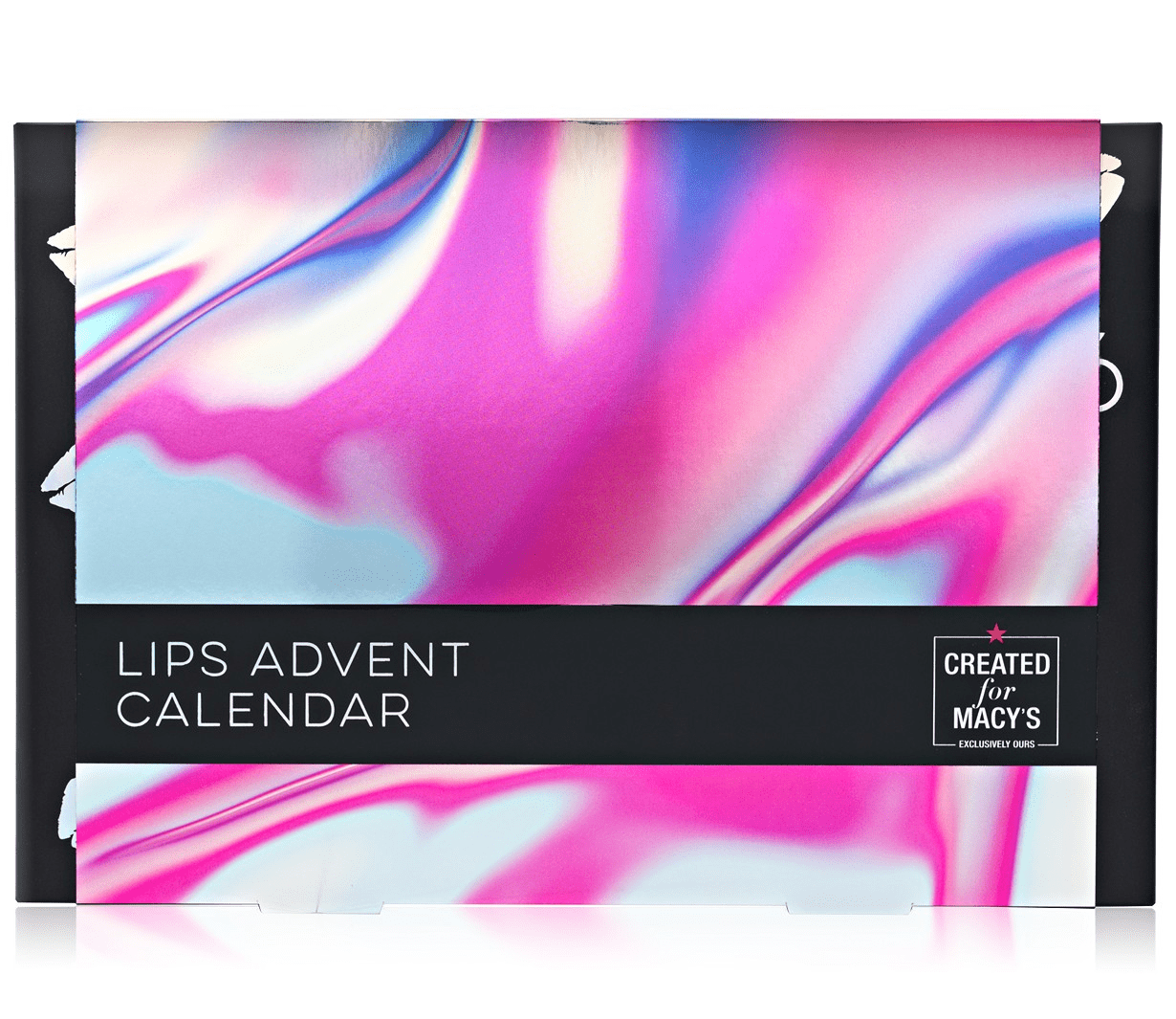 2018 Macy's All About Lips Advent Calendar Available Now + Full Spoilers!