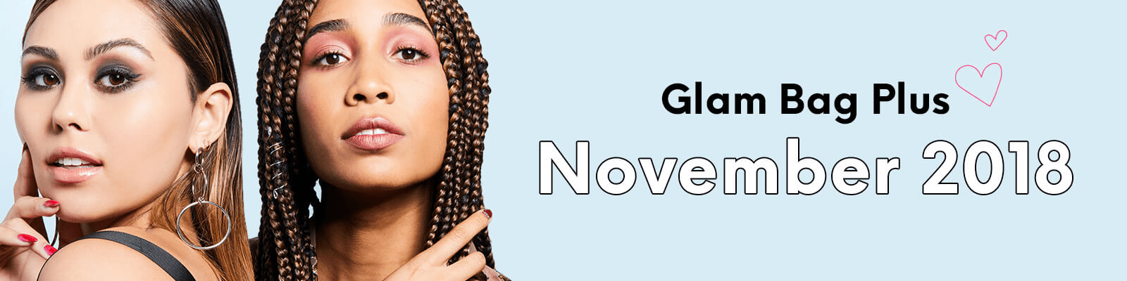 Ipsy November 2018 Glam Bag Plus Reveals Available Now!