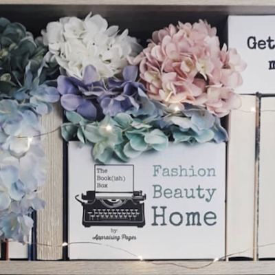 The Bookish Box August 2019 Spoiler #1 + Coupon!