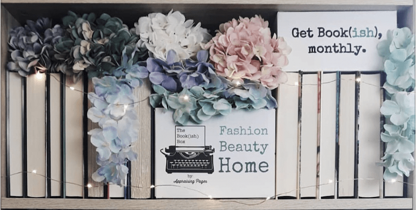 The Bookish Box November 2019 Spoilers + Coupon! - hello subscription