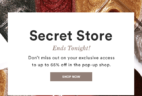 LAST DAY for Julep November 2018 Secret Store!