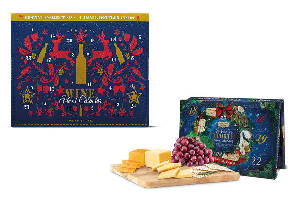 2018 Aldi Wine Advent Calendar Coming 11/7 – Full Spoilers!