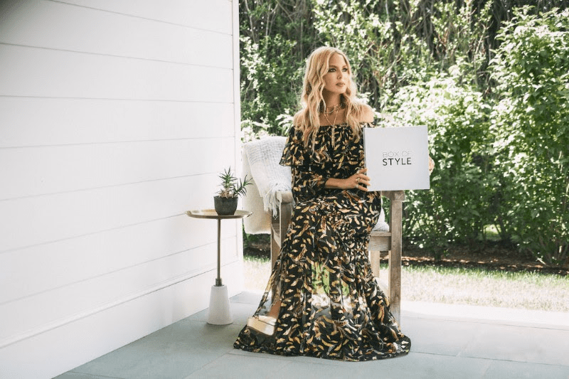 Box of Style by Rachel Zoe Flash Sale: Get $25 Off Fall Box!
