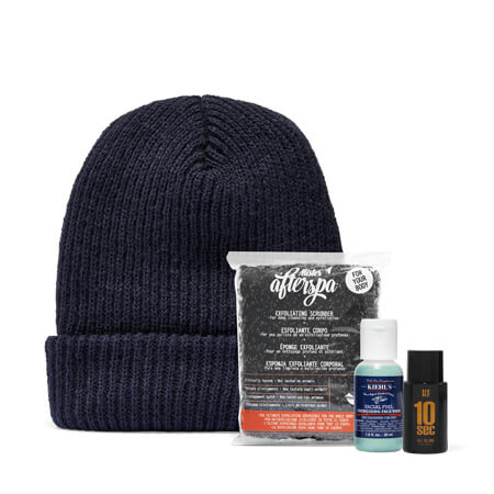 Birchbox Man Coupon: FREE Winter Essentials Bundle with 6-Month Subscription!