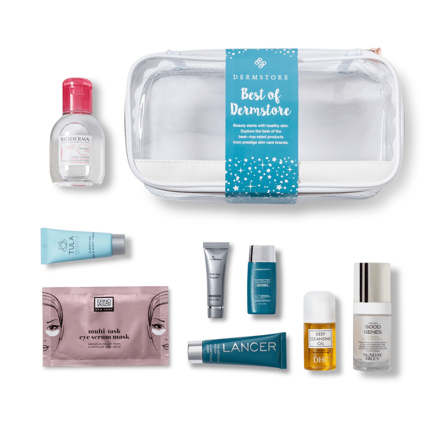 Target Beauty Box Holiday Dermstore Skin Care Box Available Now!