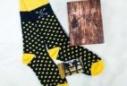 Southern Scholar Men's Sock Subscription Box Review & Coupon – November 2018