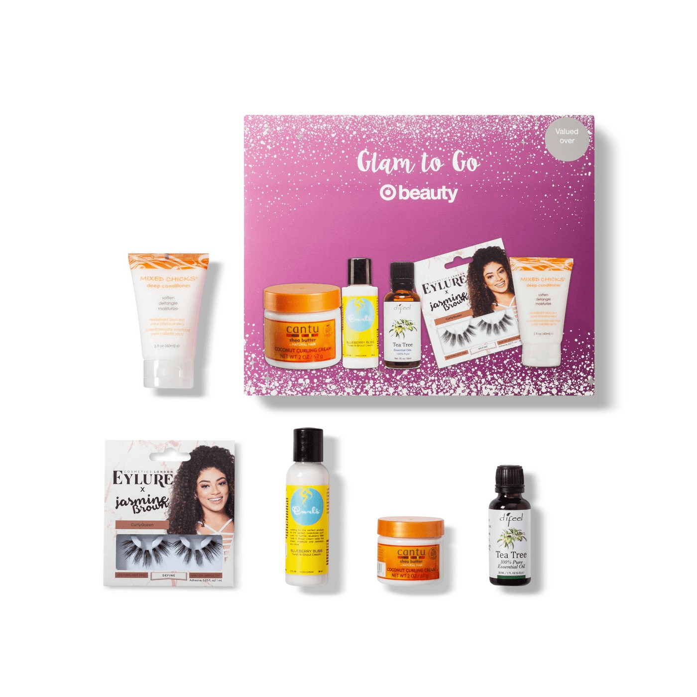 Target Holiday Beauty Box Black Friday Deal: Buy 1 Get 1 50