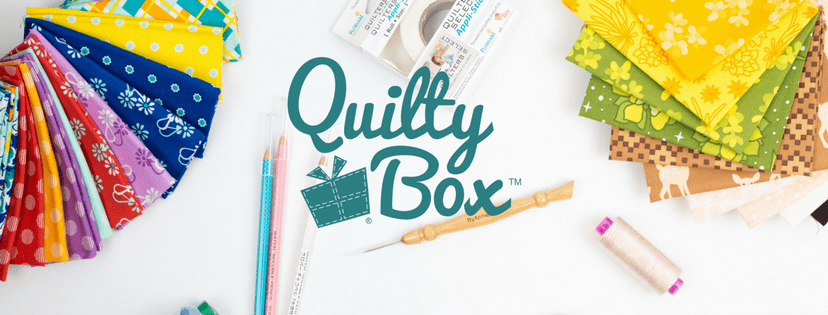 Quilty Box Cyber Monday Coupon: 25% Off Shop Items!