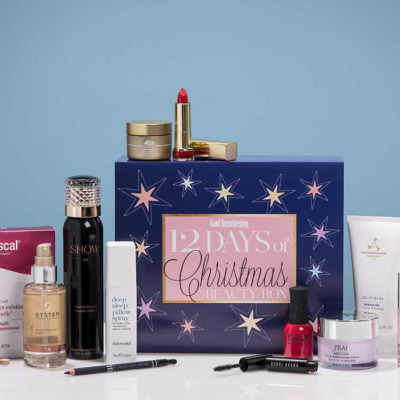 2018 Good Housekeeping Beauty Advent Calendar Available Now + Full Spoilers + Coupon! {UK}