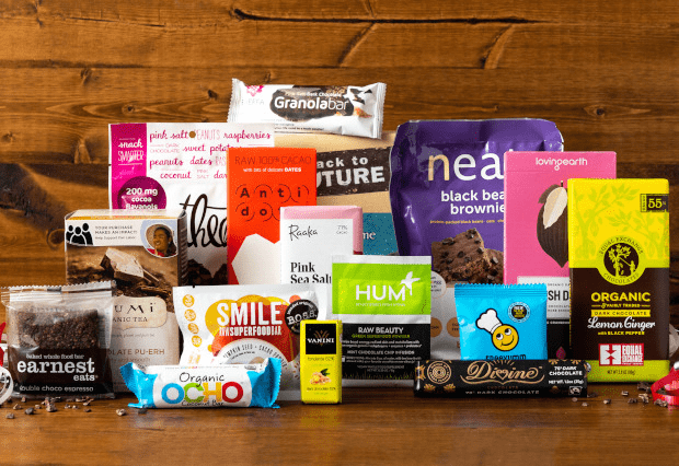 Vegan Cuts Chocolate Treasure Chest Available Now!