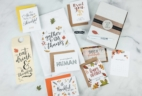 Flair and Paper November 2018 Subscription Box Review & Coupon