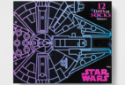 New 2018 Star Wars Socks Advent Calendar Available Now!