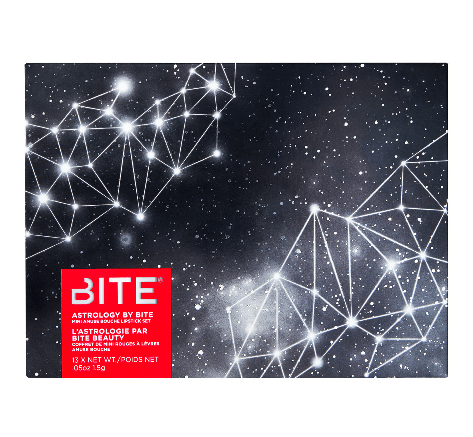 "2018 Astrology By Bite Beauty ""Advent Calendar"" Available Now + Full Spoilers!"