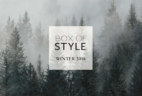 Box of Style by Rachel Zoe Winter 2018 FULL SPOILERS + Coupon!