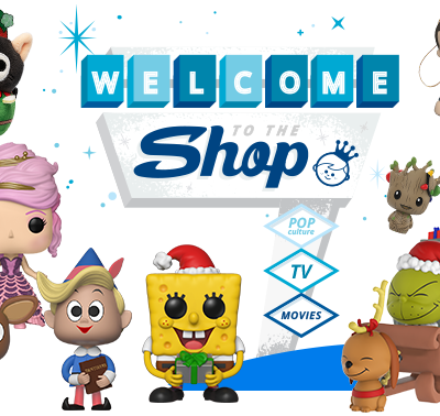 Funko Holiday Sale: Get 10% Off Sitewide!