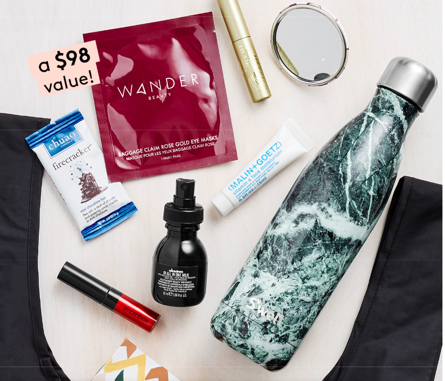 Birchbox Coupon Code: Get a FREE $98 Beauty Bundle with every $100+ purchase!