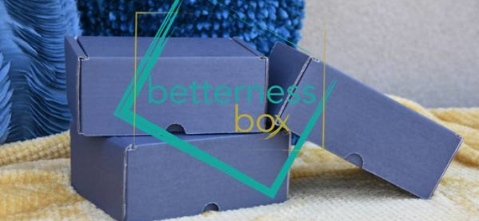 BetternessBox Black Friday Deal: Save 25% on First Month!