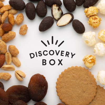 NatureBox Holiday Discovery Box Available Now + Full Spoilers + Coupon!