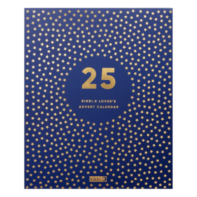 KIKKI.K Stationery Lovers Advent Calendar 2018 Available Now!