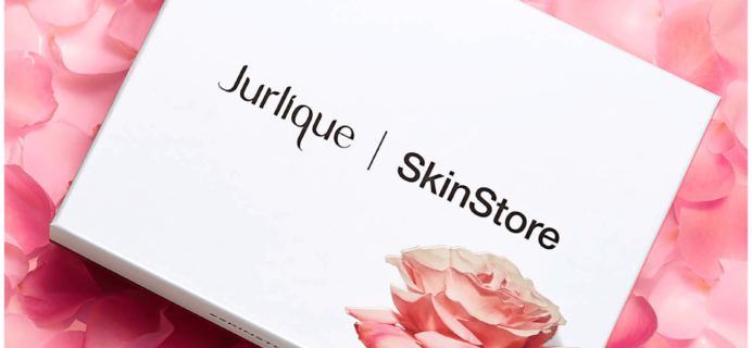 Skinstore x Jurlique Limited Edition Beauty Box Available Now + Full Spoilers!