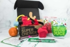 Super Chewer November 2018 Subscription Box Review + Free Double Box Coupon!