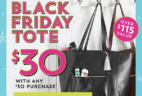 Bath & Body Works Black Friday 2018 VIP Tote Coming Soon + Full Spoilers!