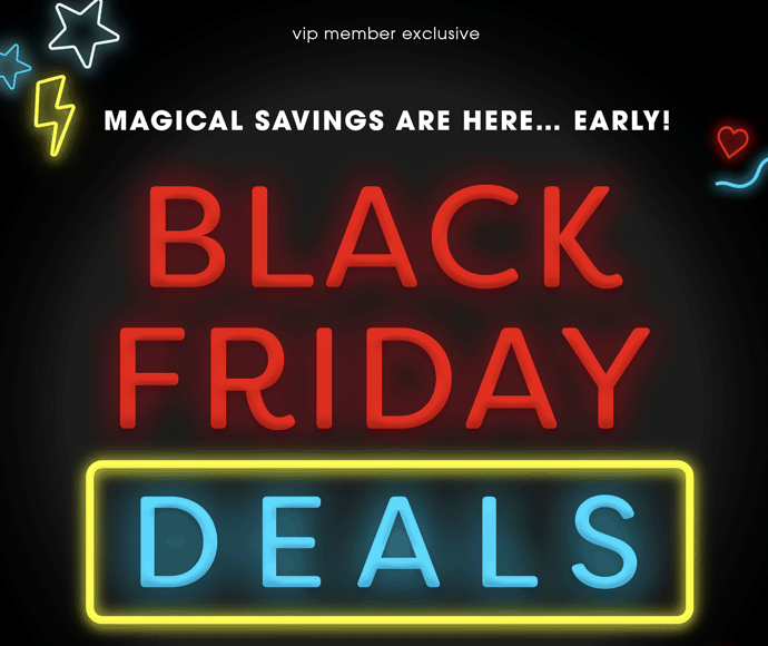 FabKids Early Access Black Friday 2018 Deals + New Member Deal!