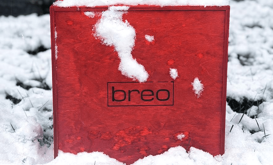 Breo Box Winter 2018 Spoiler #2 + Coupon