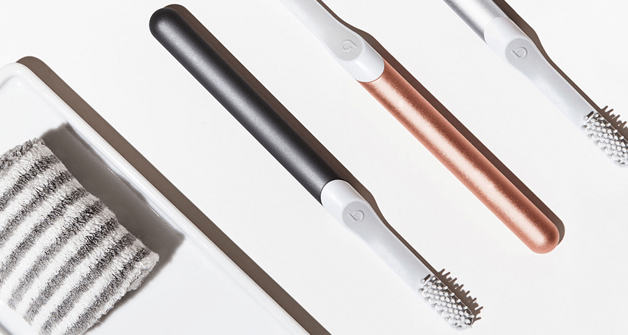 Quip Toothbrush Last Minute Gift Deal: FREE Priority Shipping on $65+ Orders!