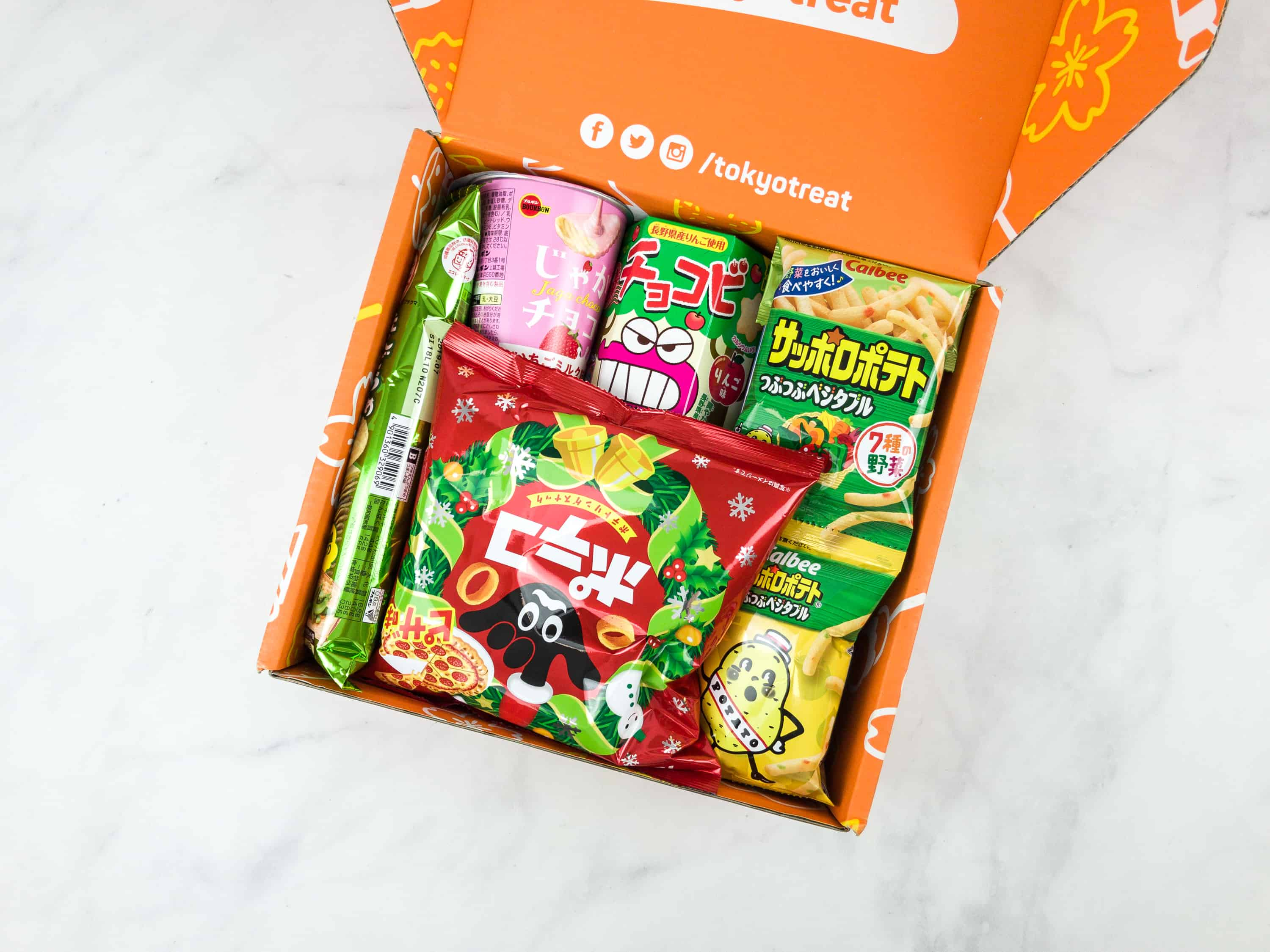 Tokyo Treat Black Friday Deal – Get $5 Off on Your First Box!