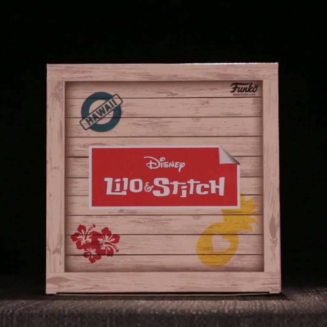 Disney Treasures November 2018 FULL Spoilers + Box Available NOW!