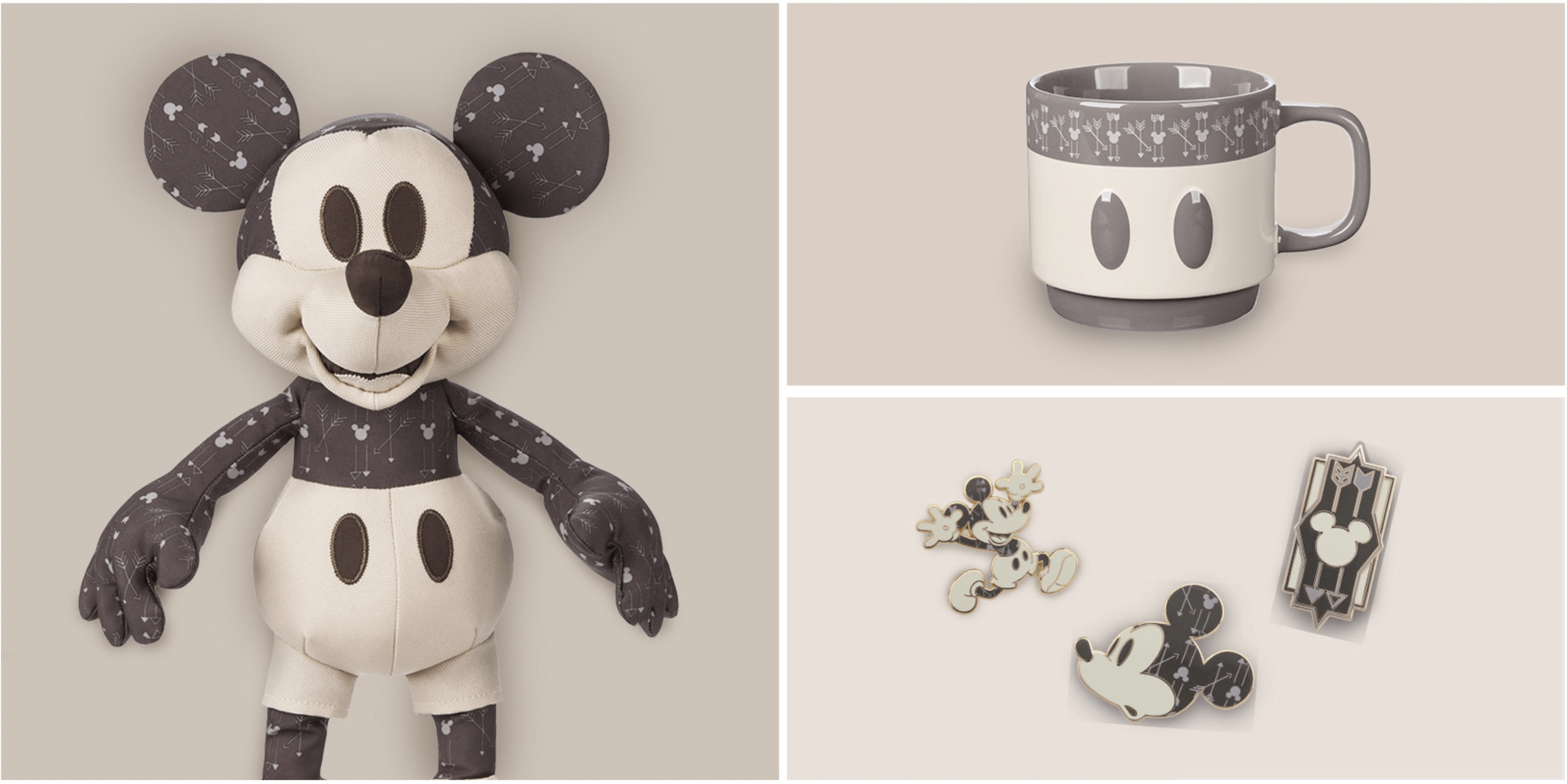 mickey mouse monthly magic collectibles november 2018 spoilers