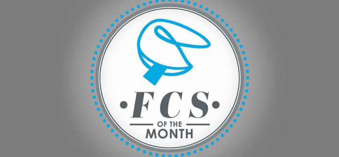 Fortune Cookie Soap FCS of the Month Box April 2019 Theme Spoilers!