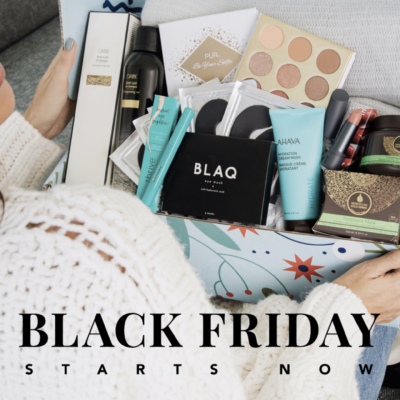 FabFitFun Box Black Friday Deal: FREE Kate Somerville ExfoliKate Intensive Exfoliating Treatment + $10 Off Winter Box!