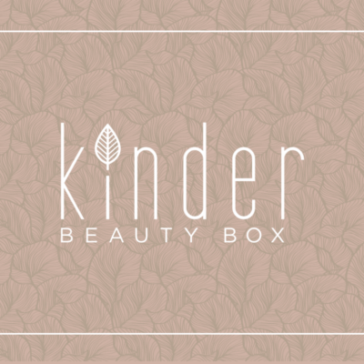 Kinder Beauty Box Limited Edition Spring Collection Box Available Now!