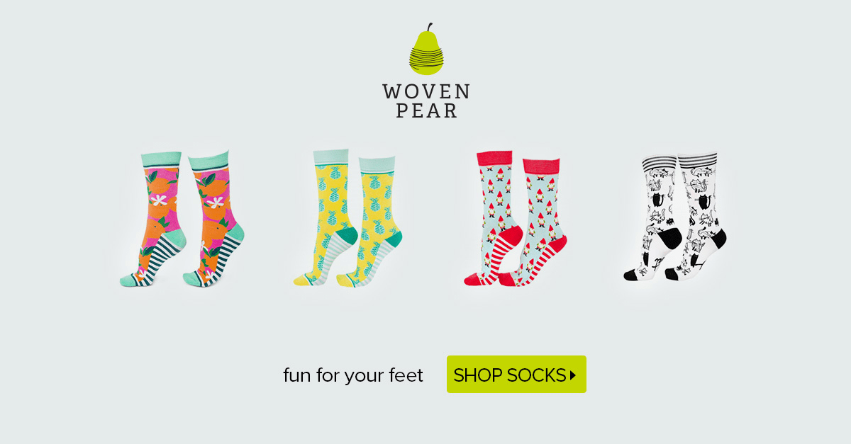 Woven Pear End of Year Sale: Get 20% Off Sitewide!