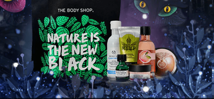 The Body Shop Black Friday 2018 Tote Available NOW + FULL Spoilers!