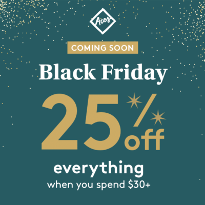 Birchbox Black Friday 2018 Deals Preview! Save Up To 25% Off!