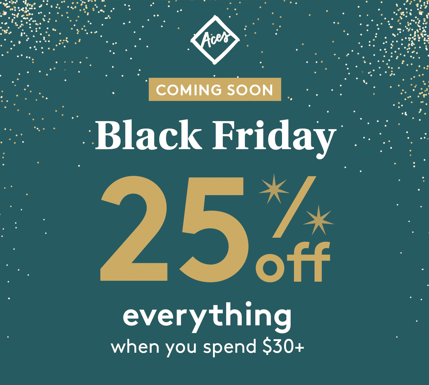 BirchboxMan Black Friday 2018 Deals Preview! Save Up To 25% Off!